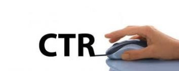 ctr seo adwords