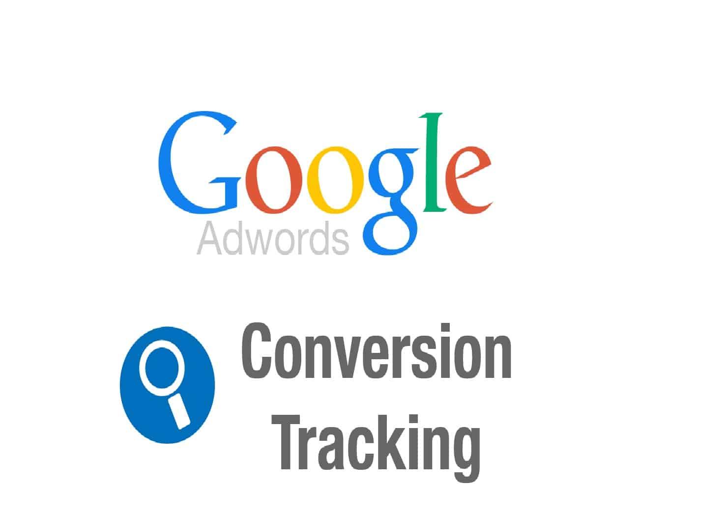 monitoraggio conversioni adwords