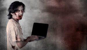 zombie email iscritti lead inattivi