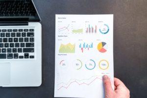 tracciare conversioni roi kpi engagement contenuti blog