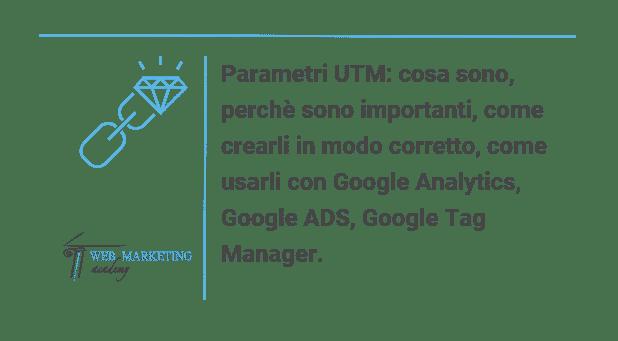 Parametri UTM