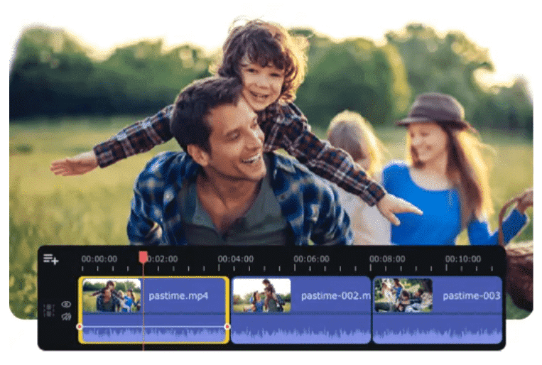 Video Suite Movavi