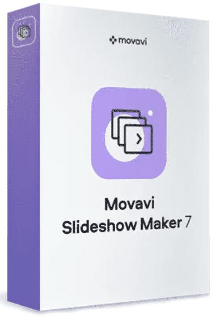 Creazione di presentazioni Movavi