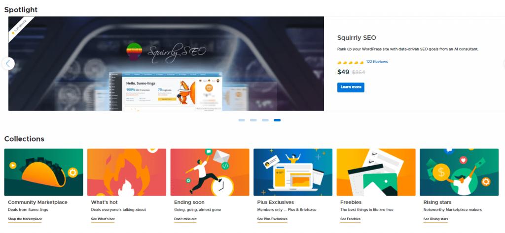 AppSumo Come acquistare su AppSumo